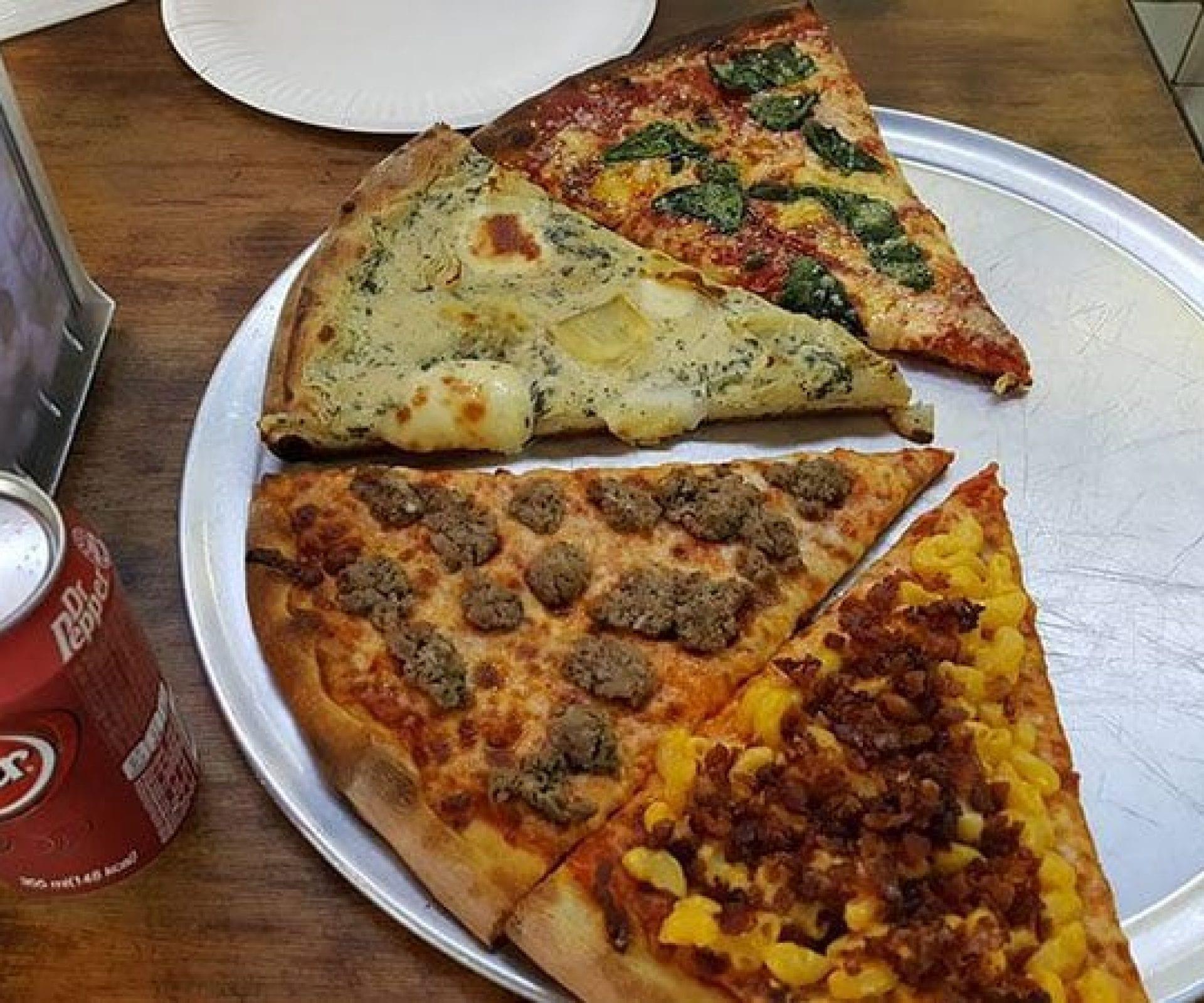 Maddux Pizza | Yongsan-gu, Seoul