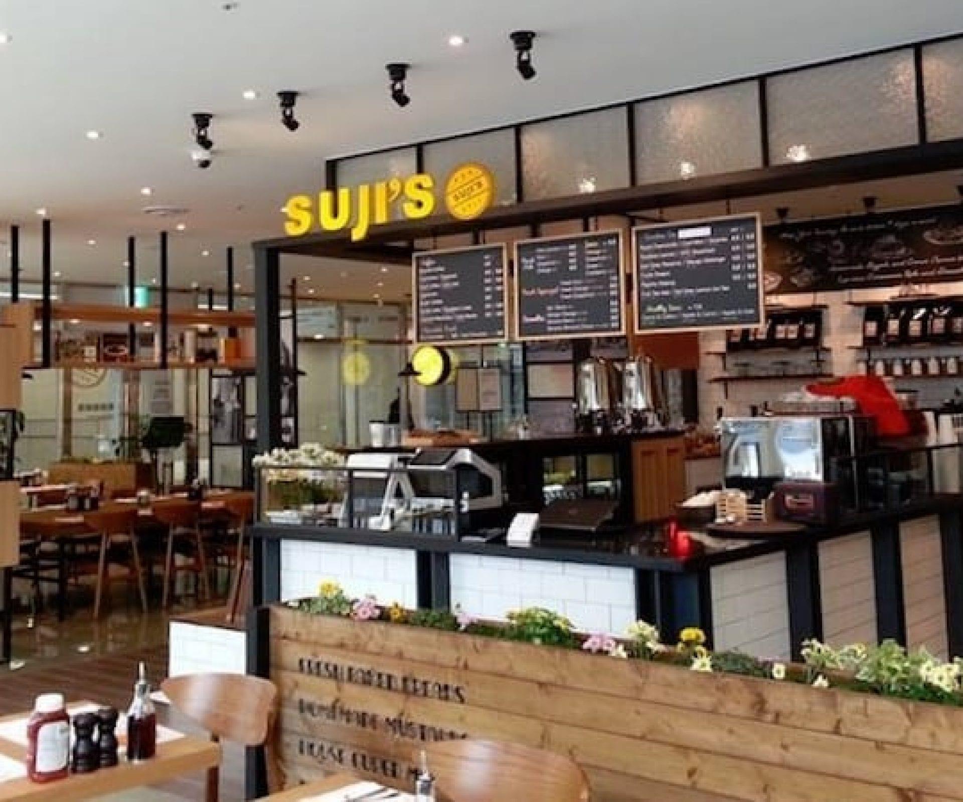Suji's Deli | Gangnam-gu, Seoul