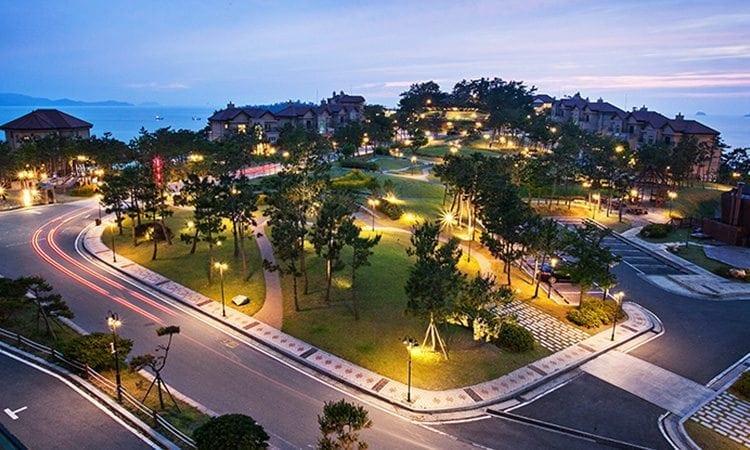 El Dorado Resort | Sinan-gun, Jeollanam-do
