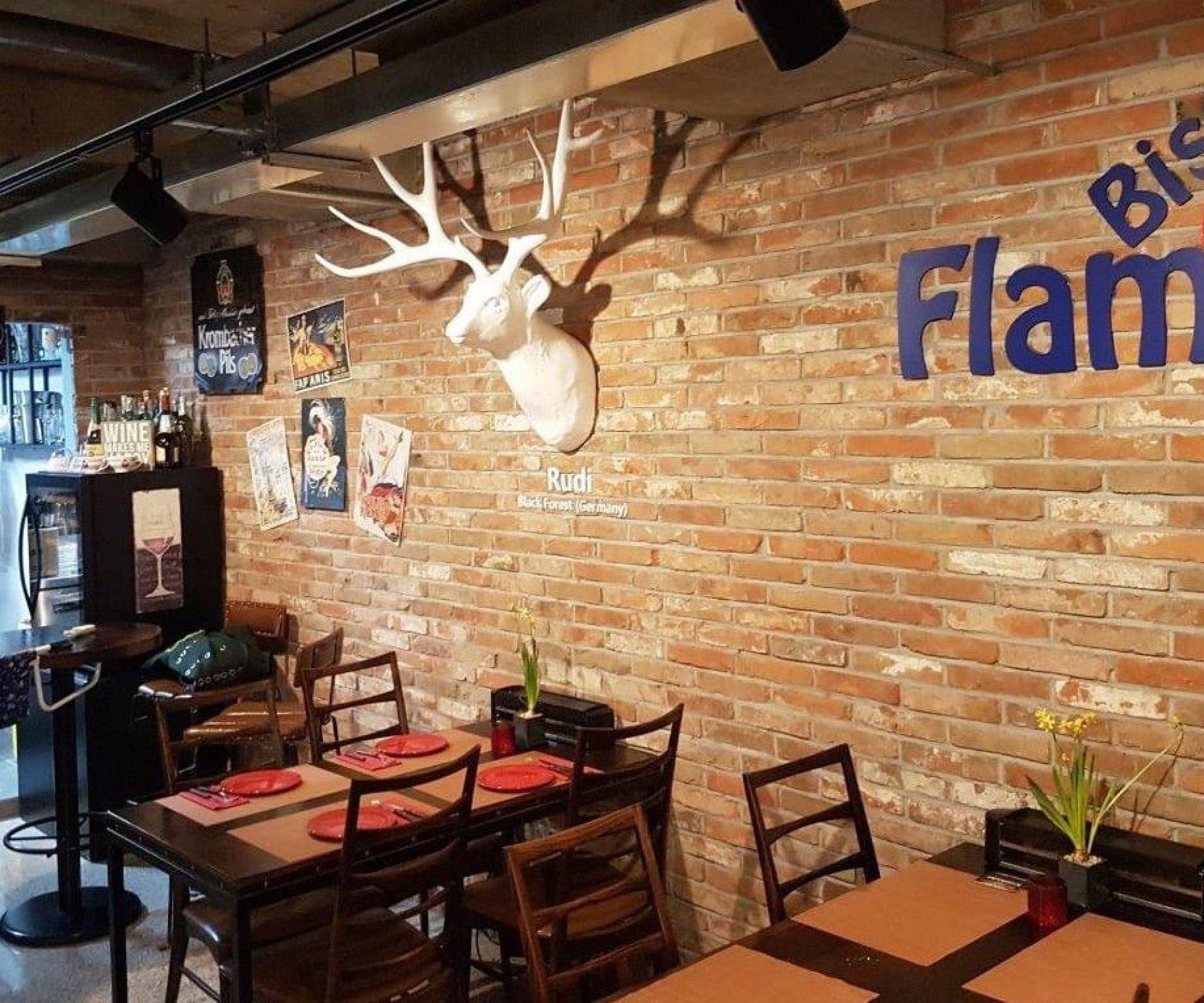 Flam's Bistro | Seocho-gu, Seoul