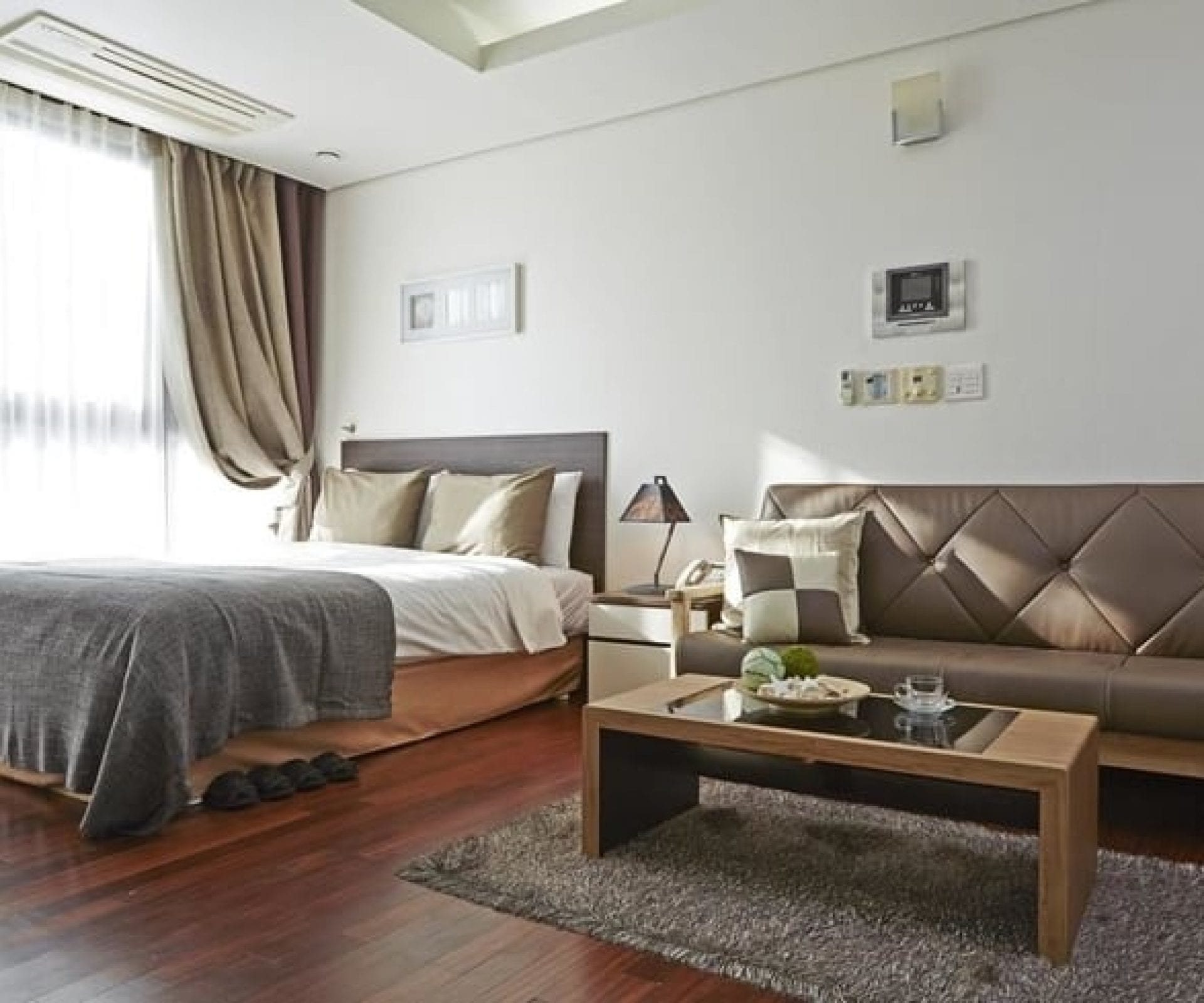 Brown Suites Residence | Jung-gu, Seoul