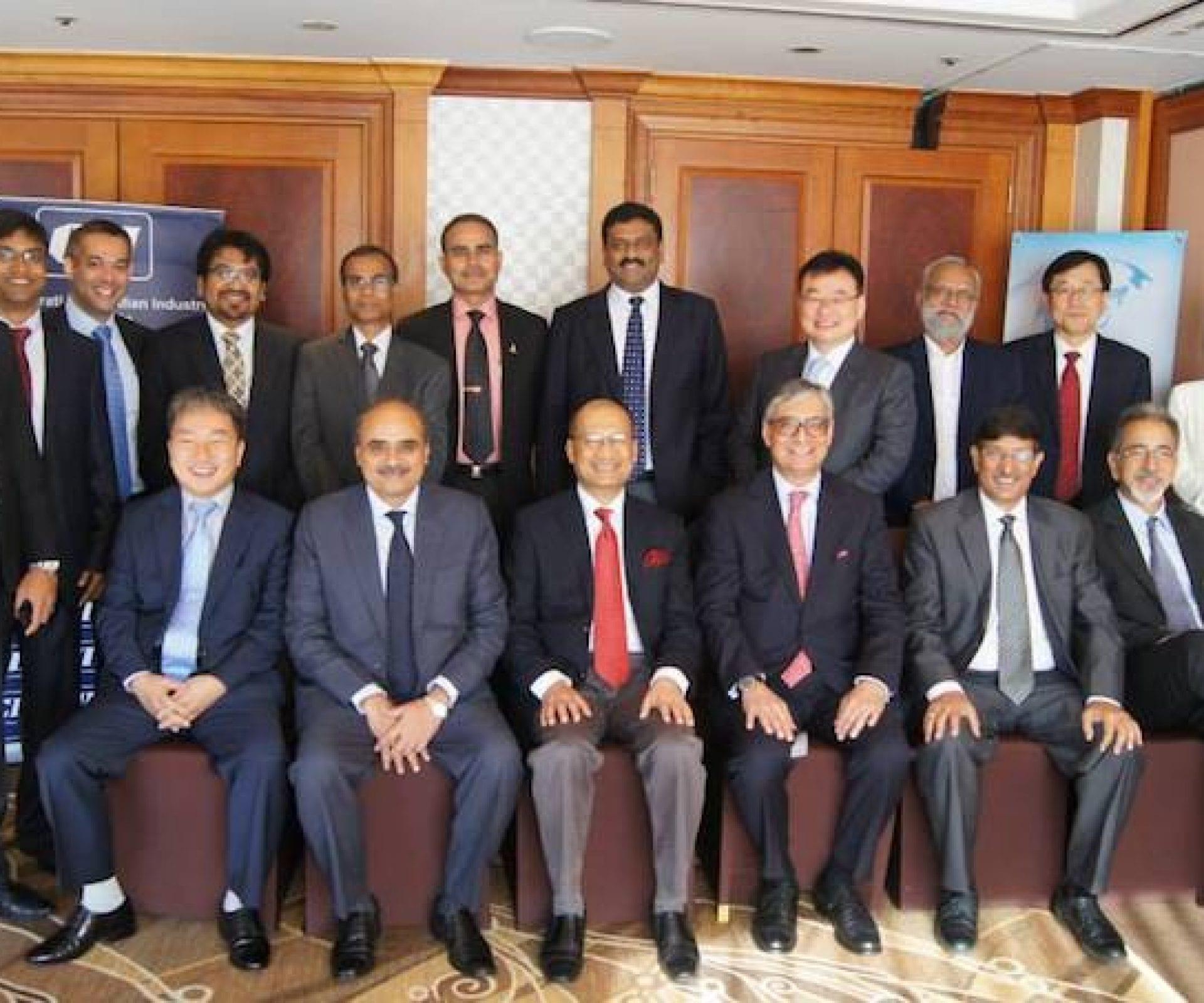 Indian Chamber of Commerce In Korea   ICCK