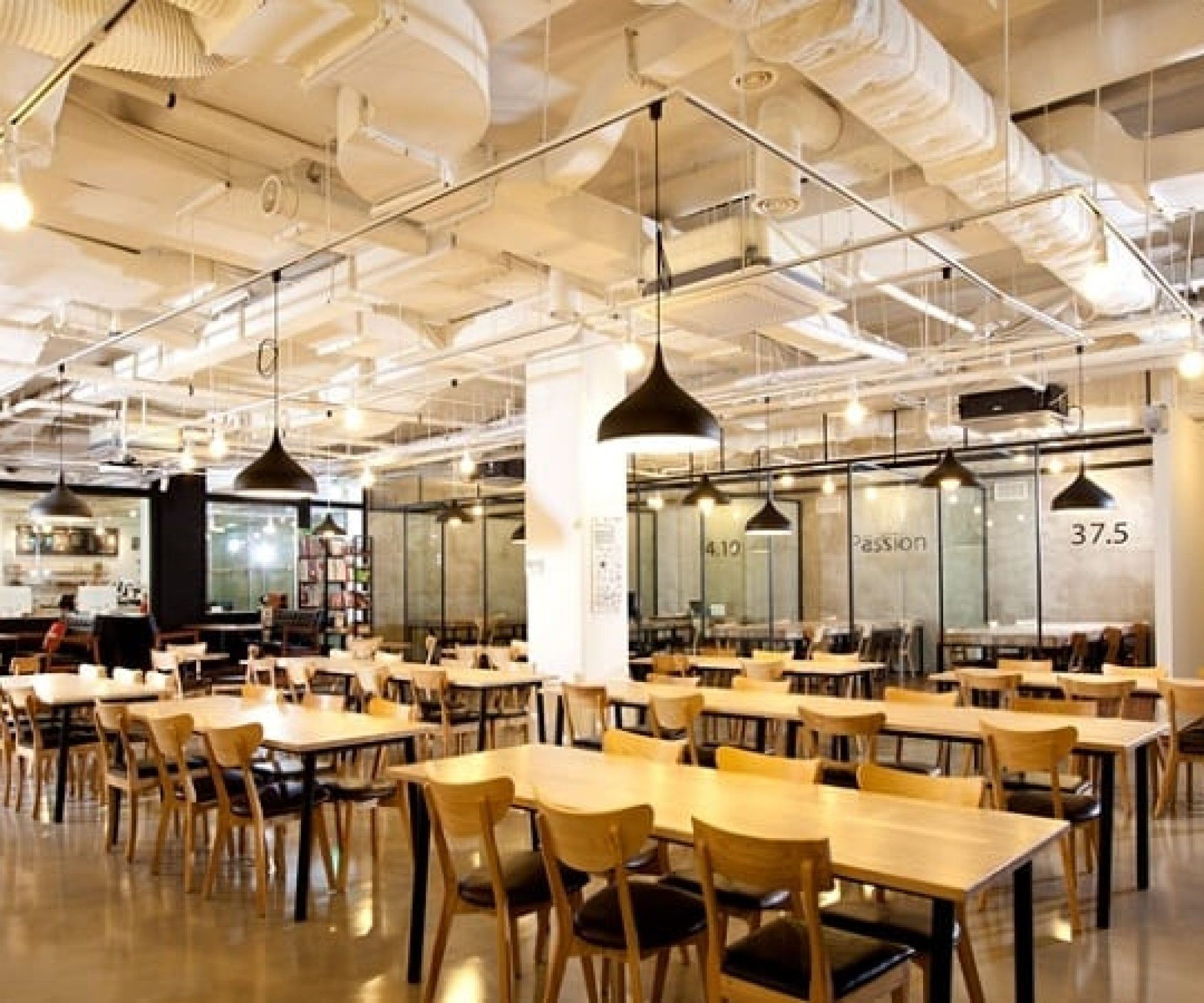 Idea Factory | Gangnam-gu, Seoul