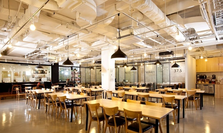 Idea Factory | Gangnam-gu, Seoul