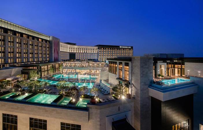 Paradise City Resort | Jung-gu, Incheon