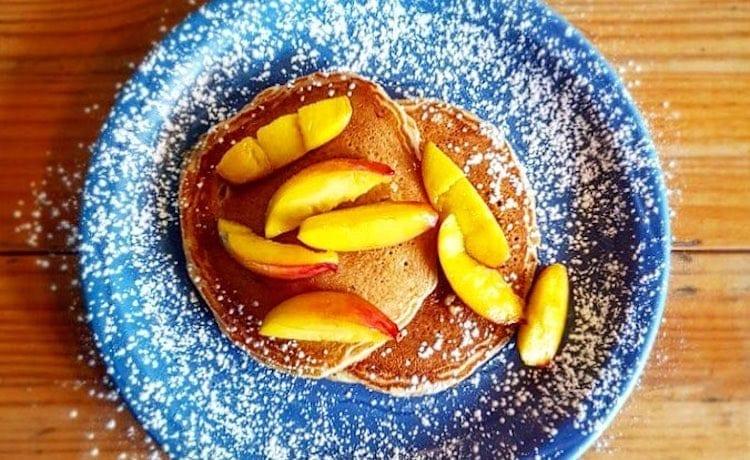 Pancakes Original Story | Yongsan-gu, Seoul