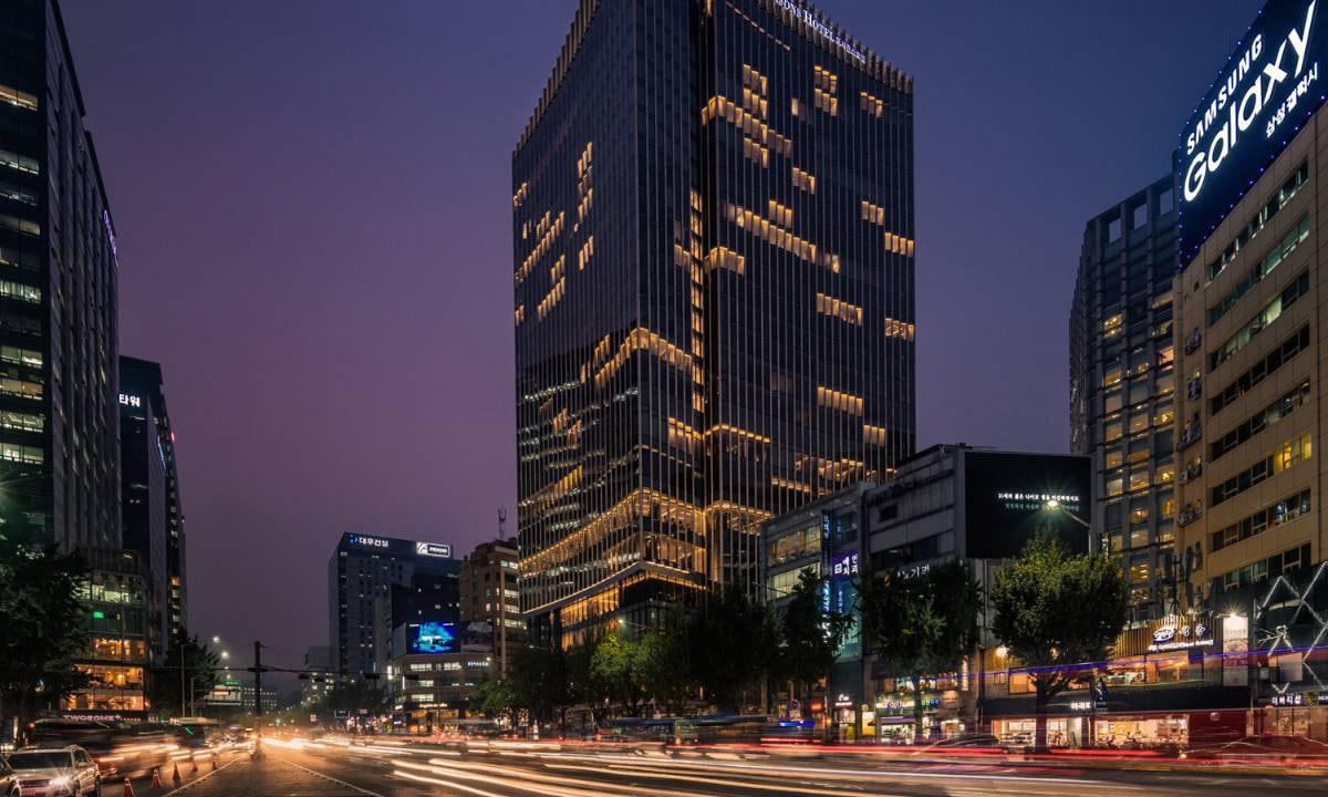Four Season Hotel Seoul | Jongno-gu, Seoul