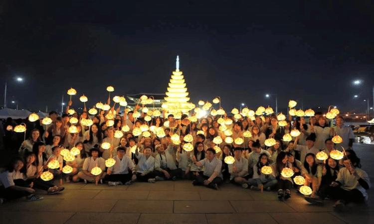 Jogyesa Temple Stay | Jongno-gu, Seoul