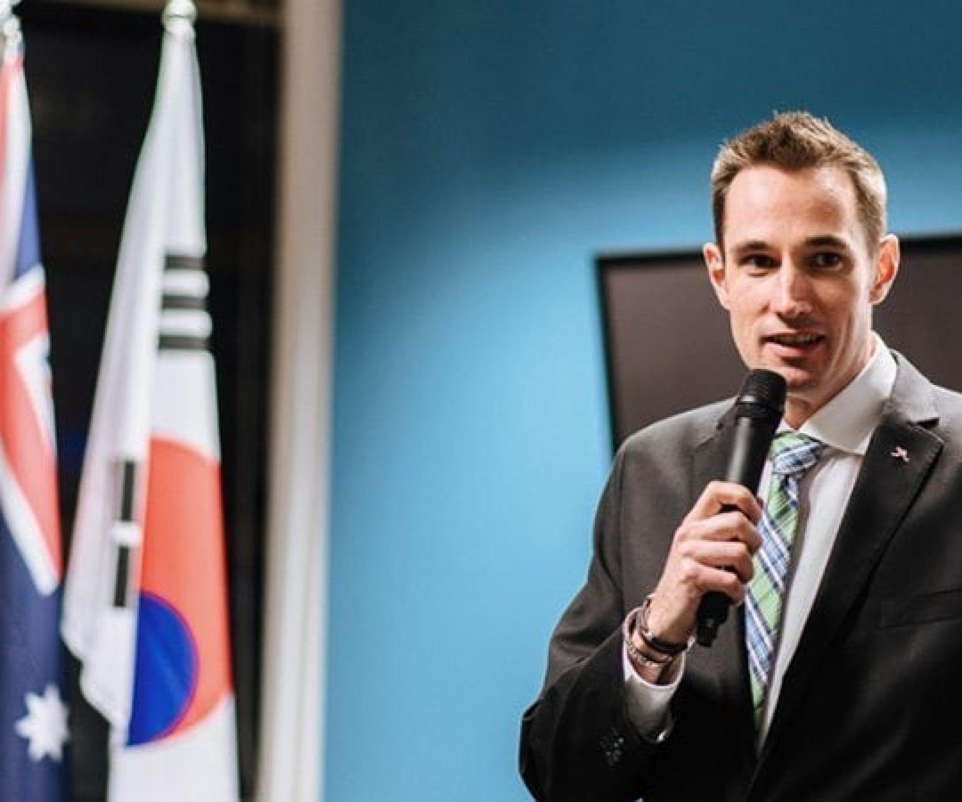 Australian Chamber Of Commerce In Korea | AUSTCHAM Korea