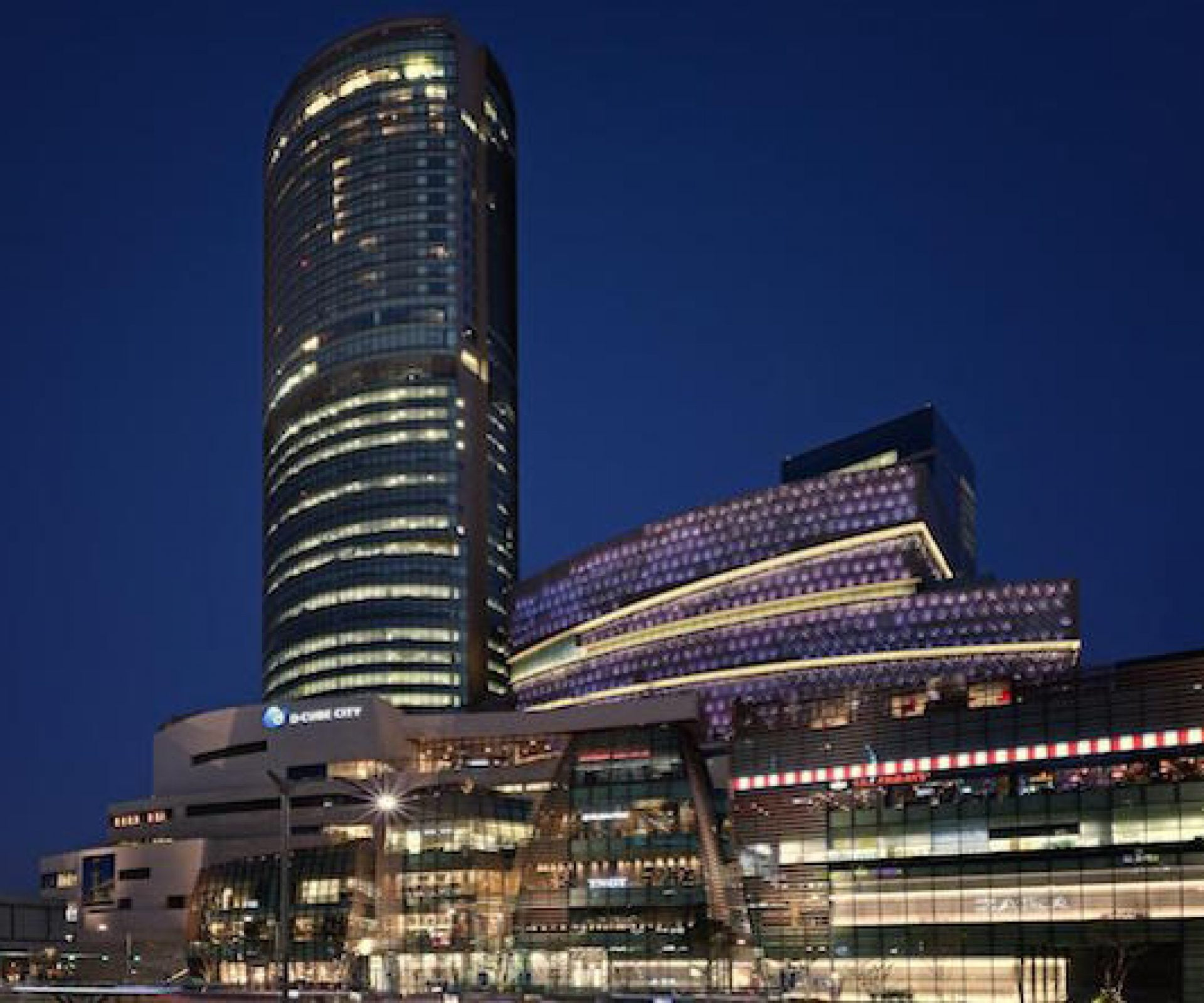 Sheraton Seoul D Cube City Hotel | Guro-gu, Seoul
