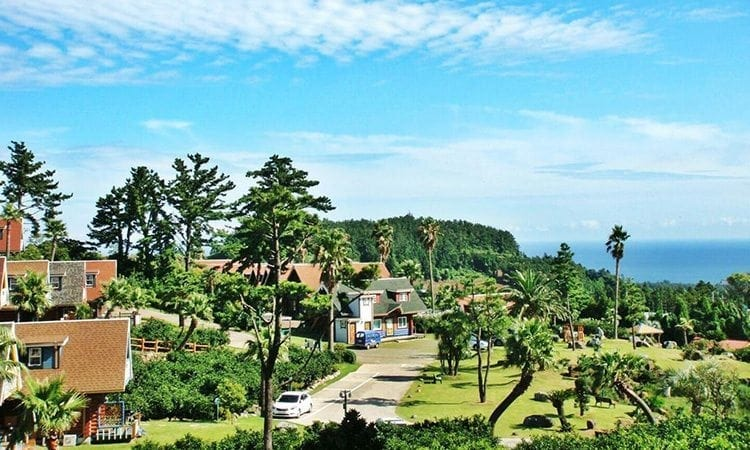 Jungmun Resort Complex | Seogwipo-si, Jeju-do