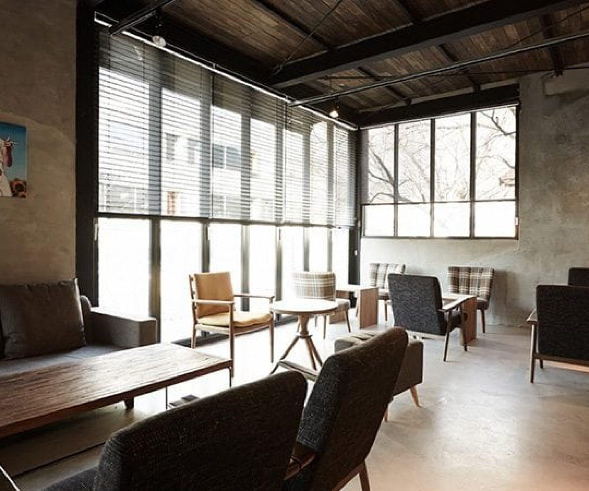 AND. Here café | Jongno-gu, Seoul