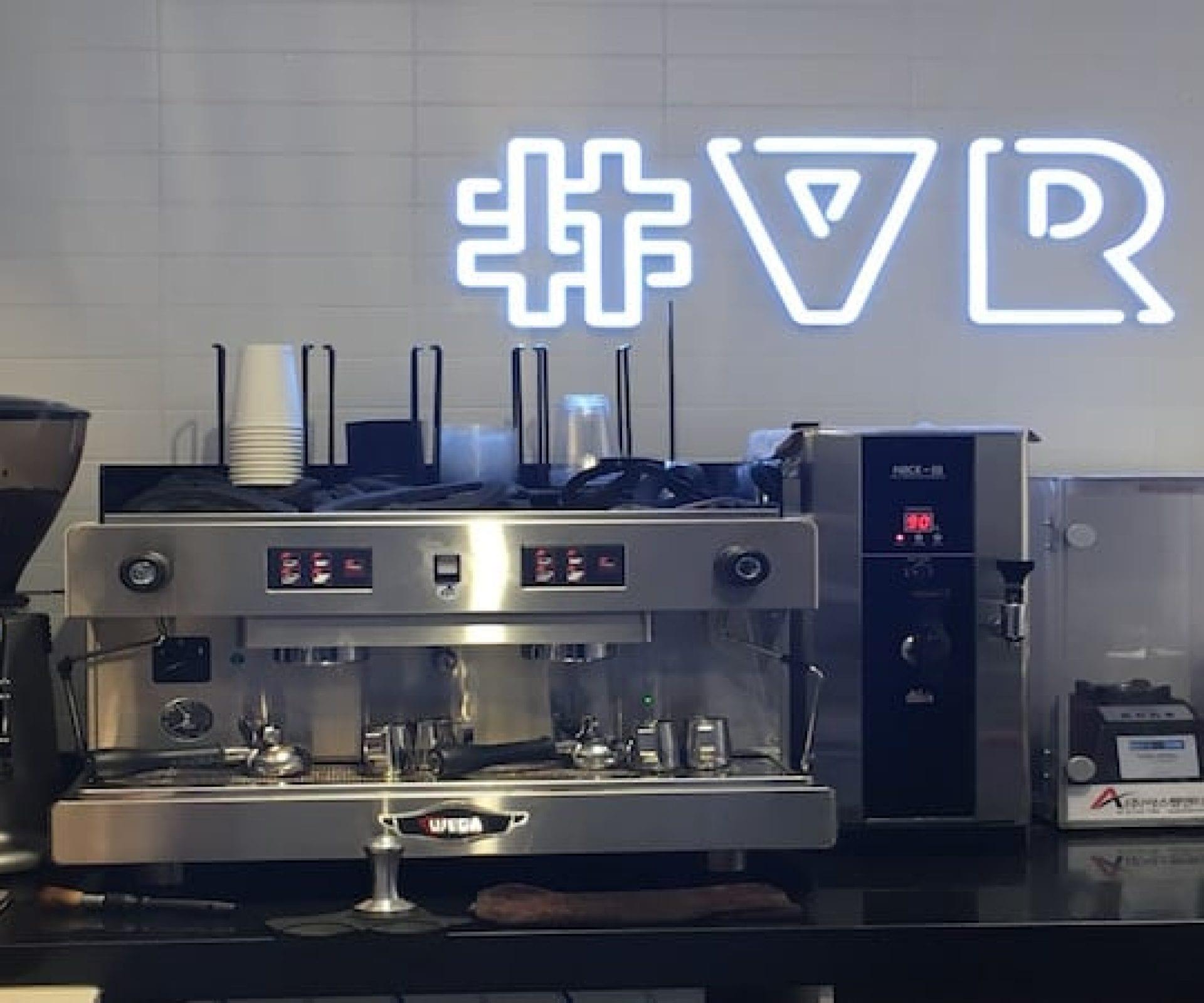 #VR Cafe | Mapo-gu, Seoul