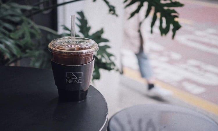 Naive Coffee | Gangnam-gu, Seoul