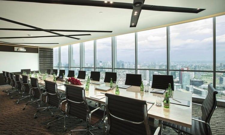 CEO Suite | Seoul, Korea