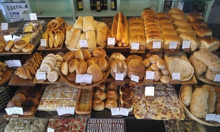 The Baker's Table | Yongsan-gu, Seoul