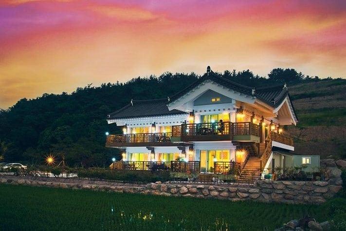Starlight Journey Pension | Gyeongju, Gyeongsangbuk-do