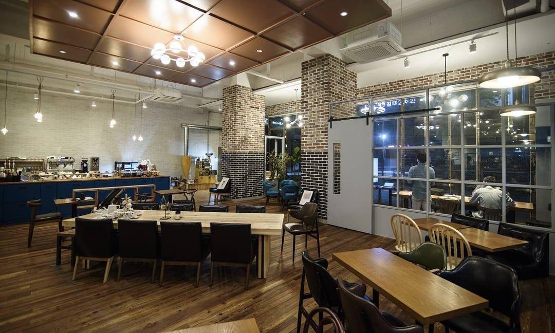 Bistre Coffee | Wansan-gu, Jeonju