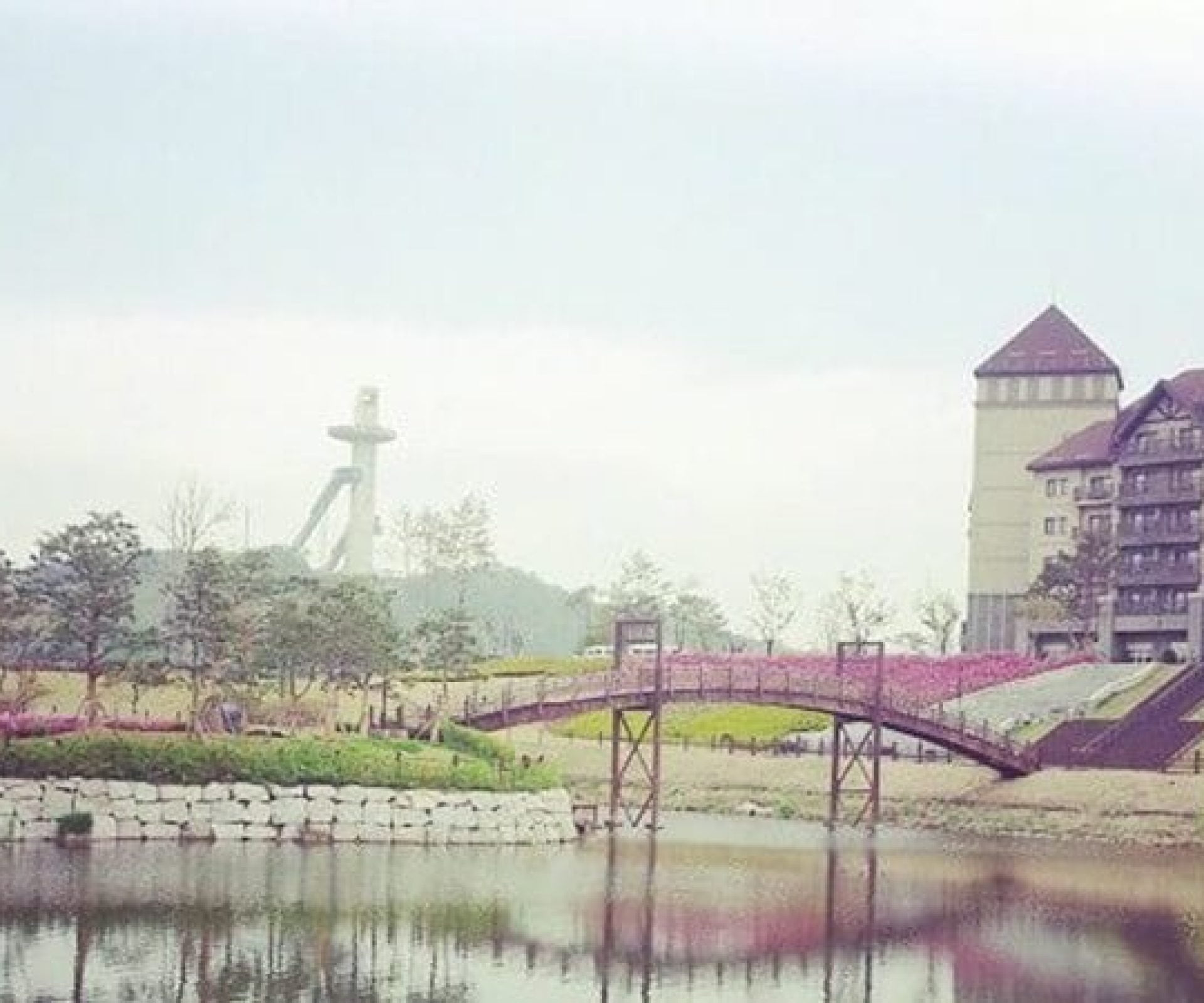 Alpensia Resort | Pyeongchang-gun, Gangwon-do