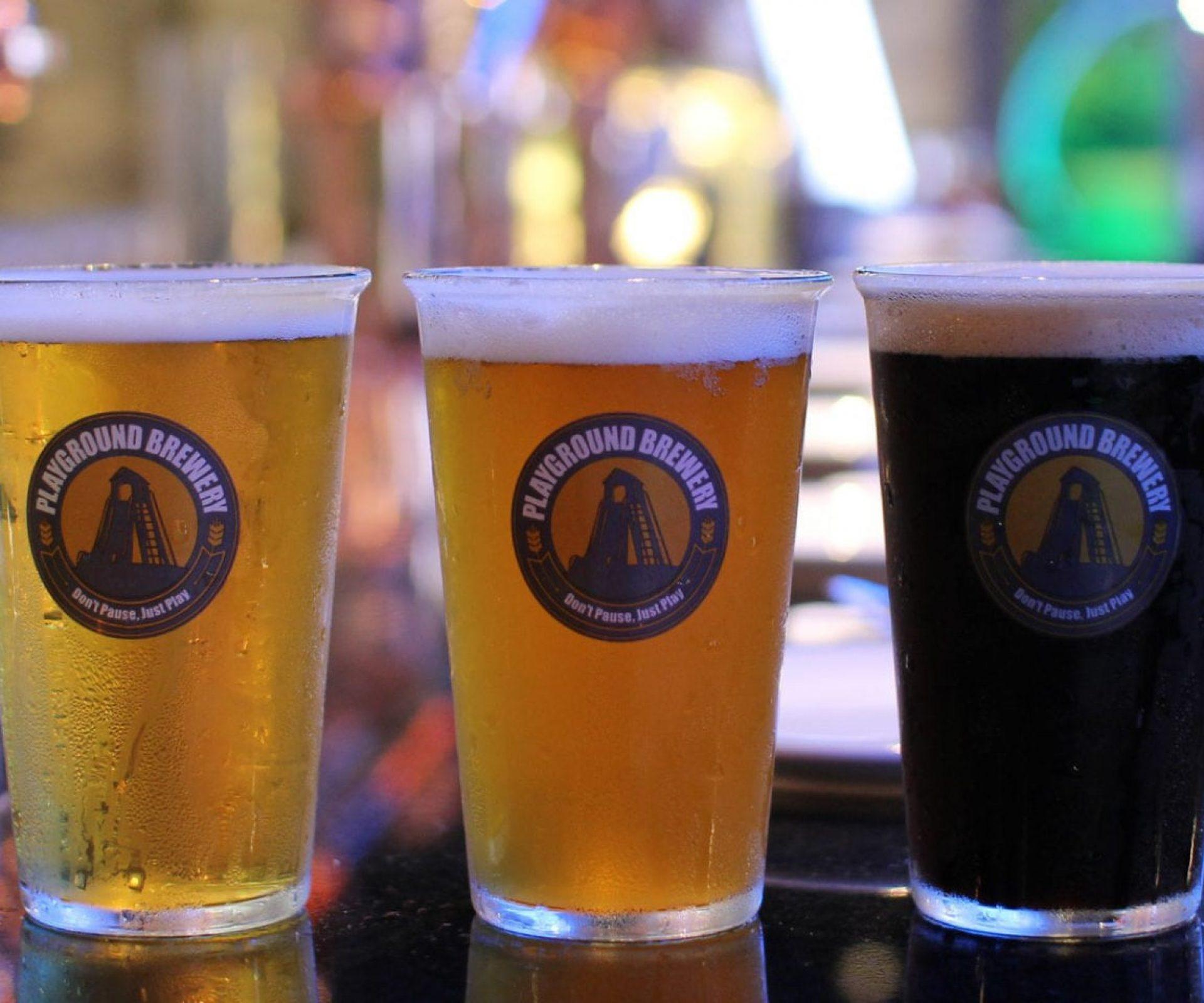 Playground Brewery | Goyang-si, Gyeonggi-do