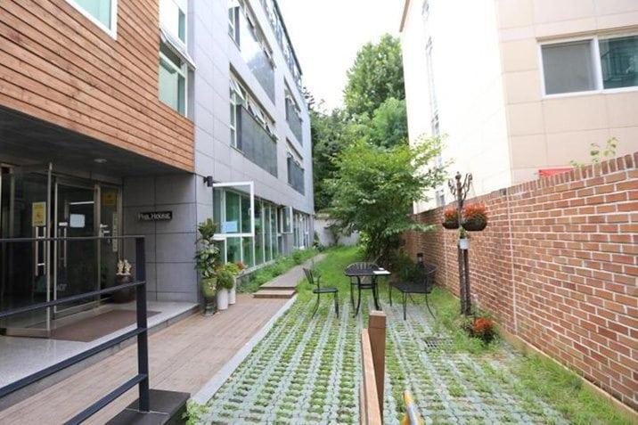 Phil House | Gwangjin-gu, Seoul