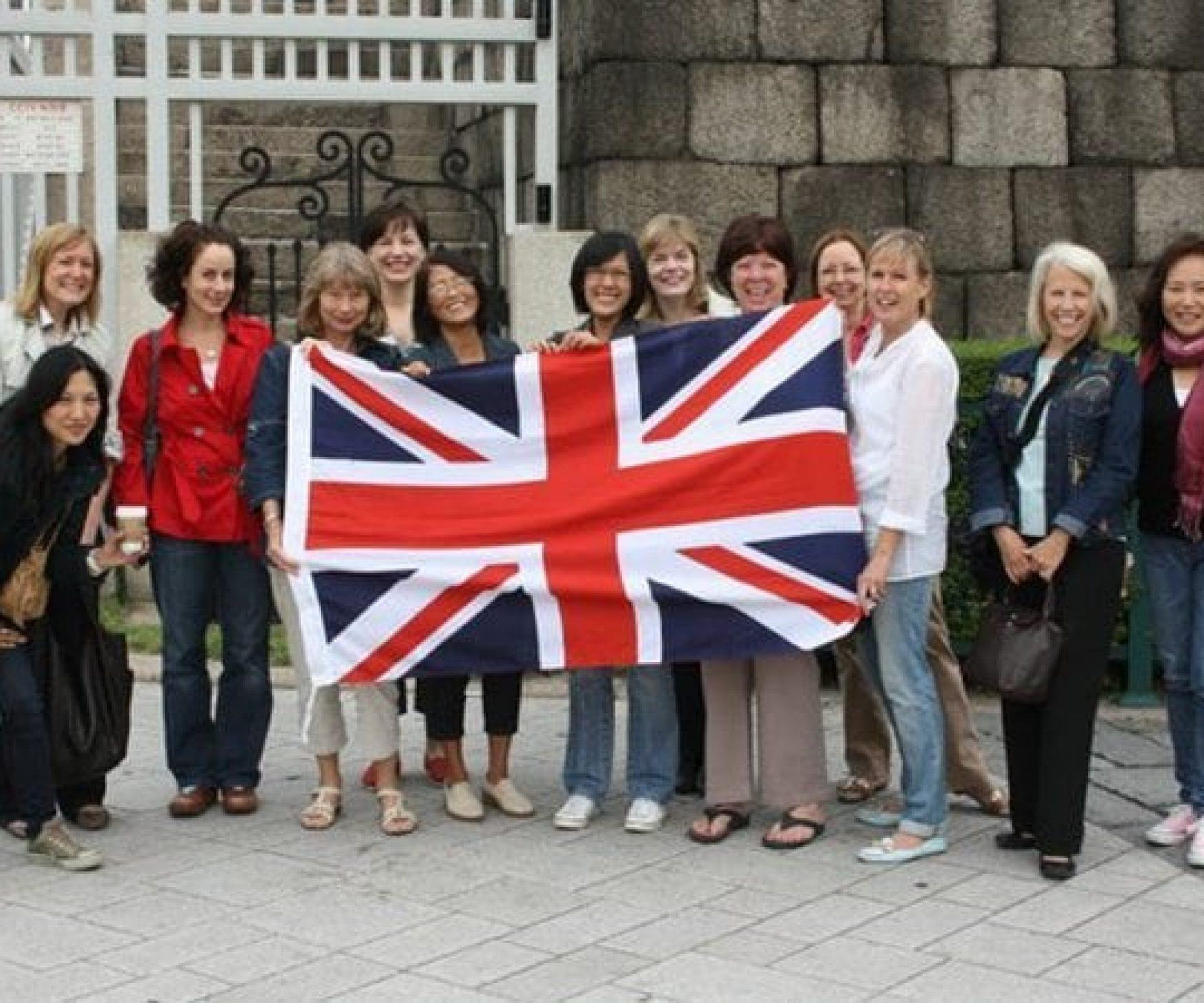 British Association Of Seoul | BASS