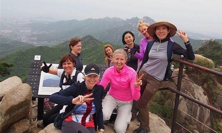 Seoul International Women's Association | SIWA