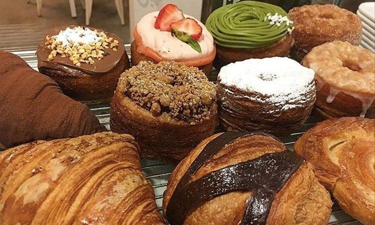 Seoul Pastry | Mapo-gu, Seoul