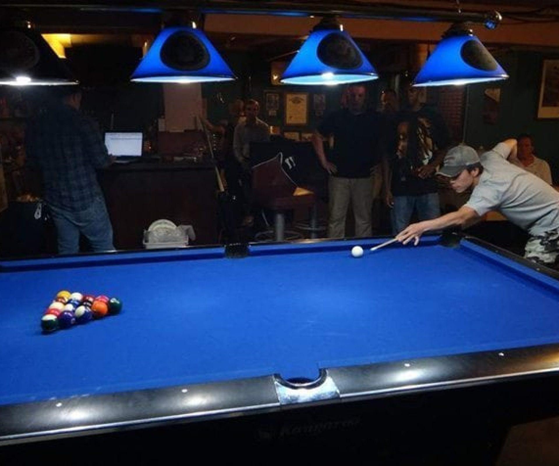 Itaewon Pool League