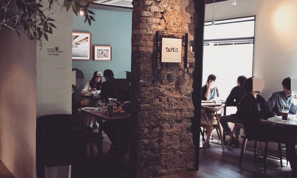 Tapeo Spanish Bar | Yongsan-gu, Seoul
