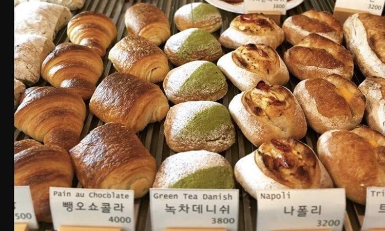 Bread Lab   Yeongdeungpo-gu, Seoul
