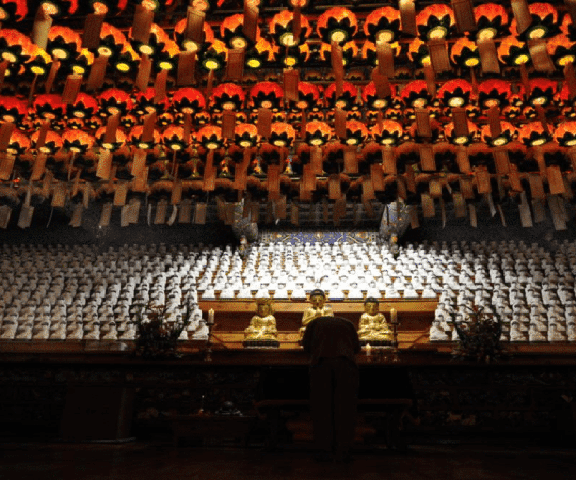 Jikjisa Temple Stay | Gimcheon-si, Gyeongsangbuk-do