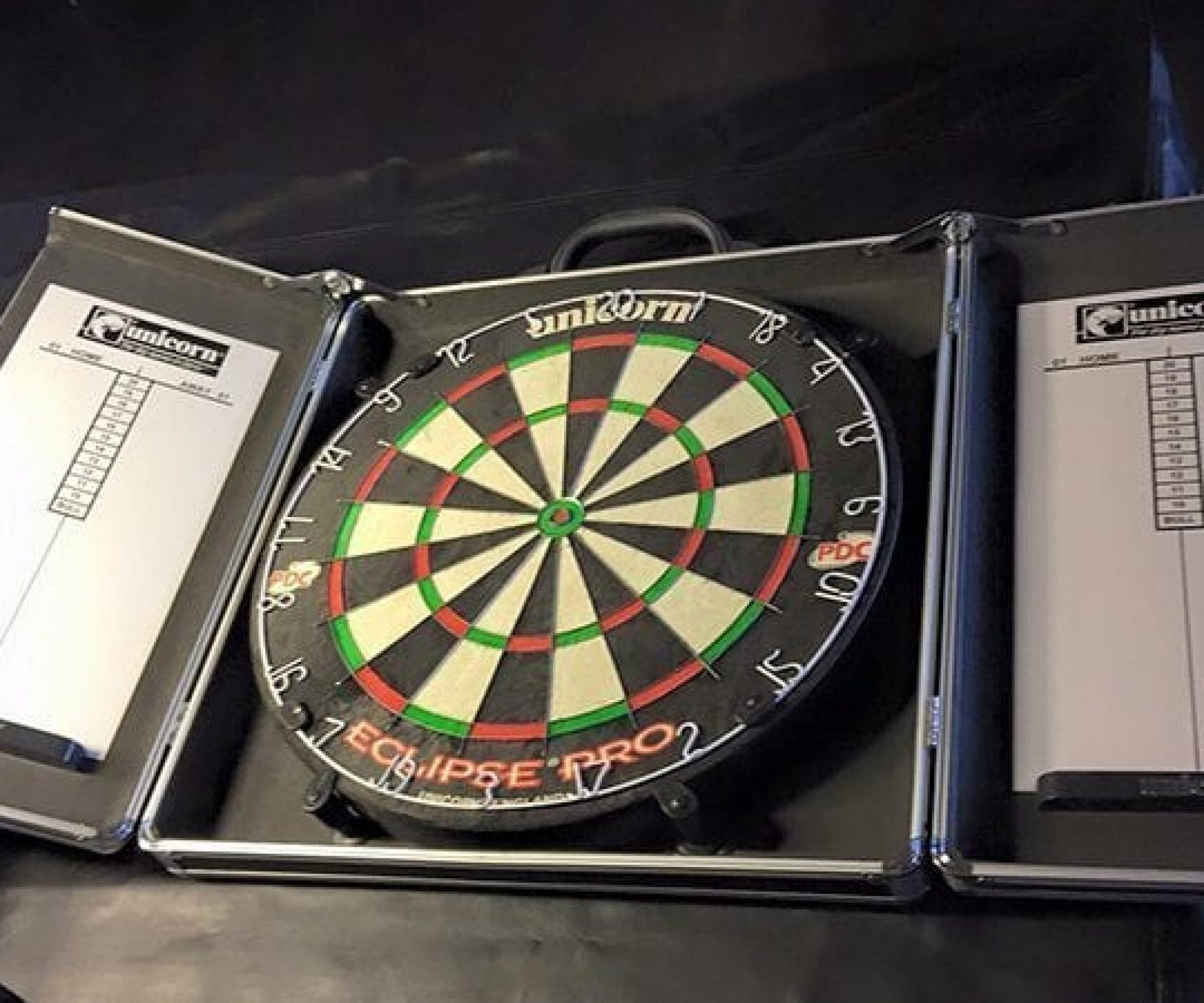 Seoul International Darts League | SIDL