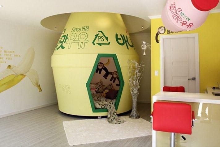 Cozy Theme Pension | Gapyeong-gun, Gyeonggi-do