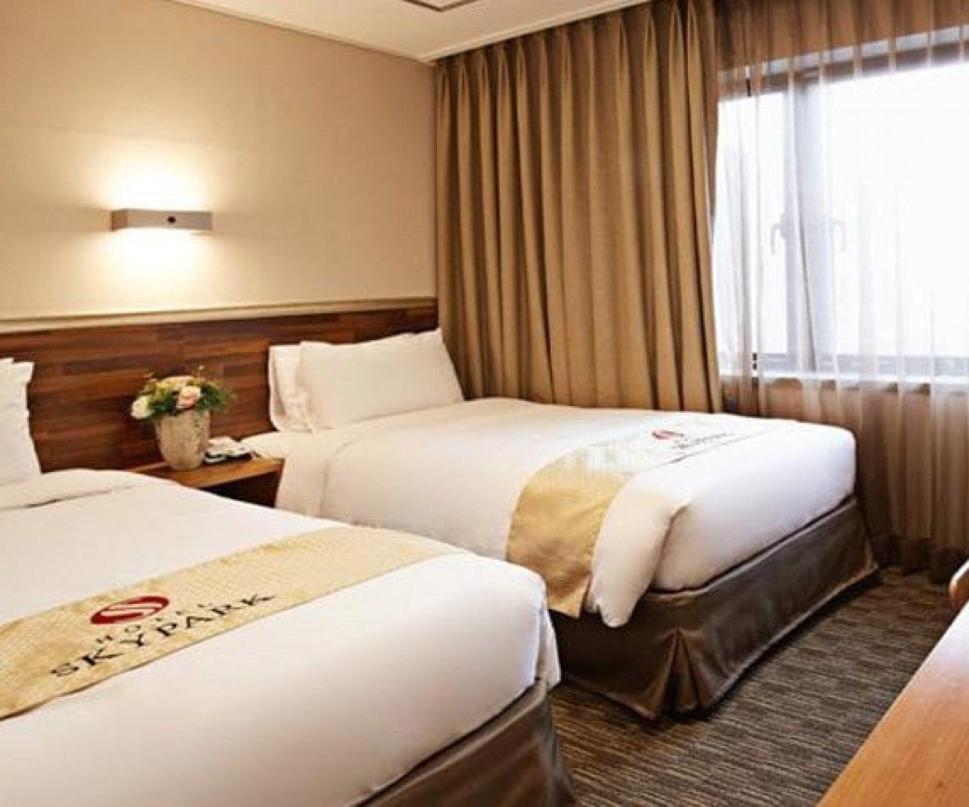 Hotel Skypark Myeongdong | Jung-gu, Seoul