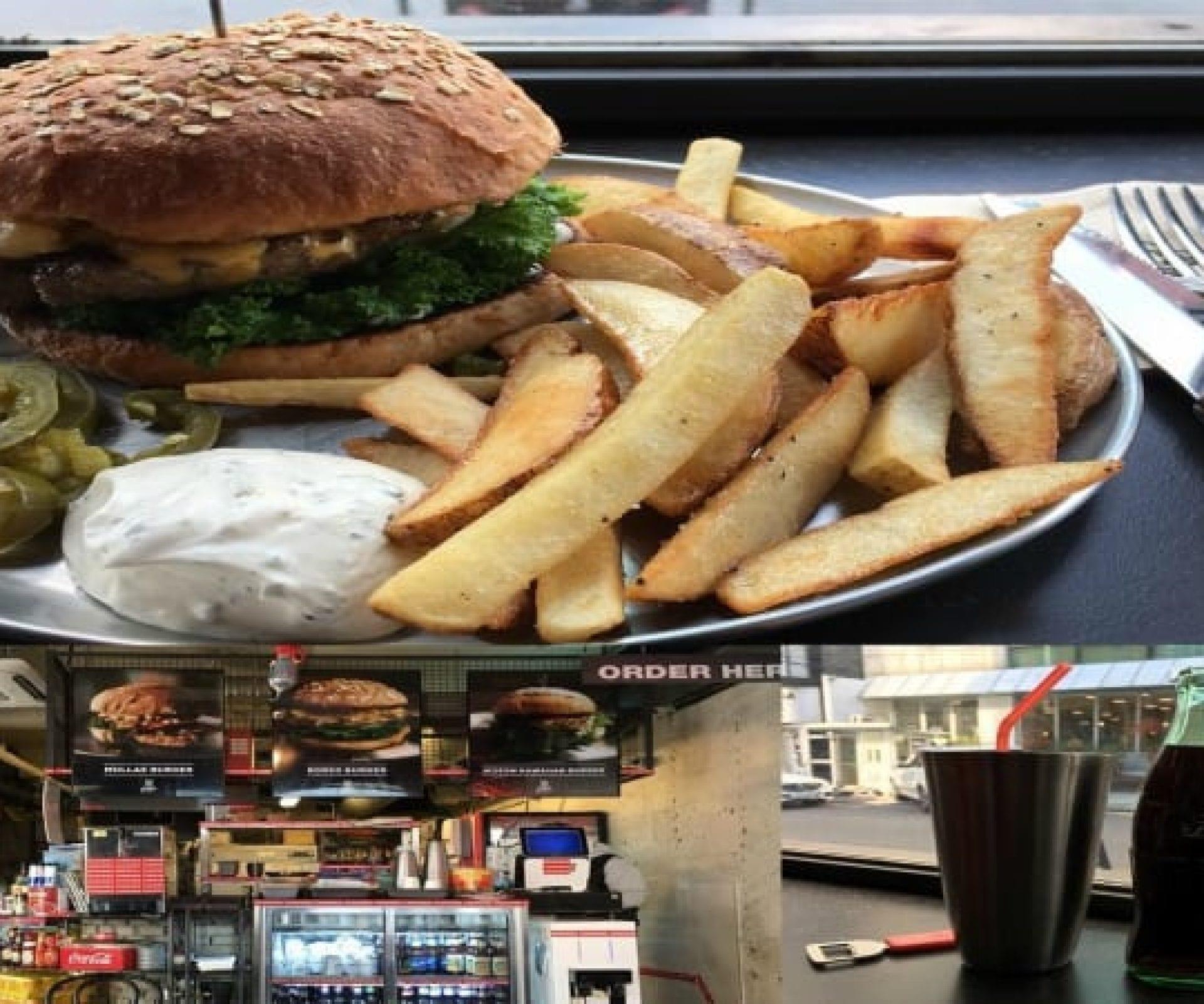Yankees Burger | Yeongdeungpo-gu, Seoul