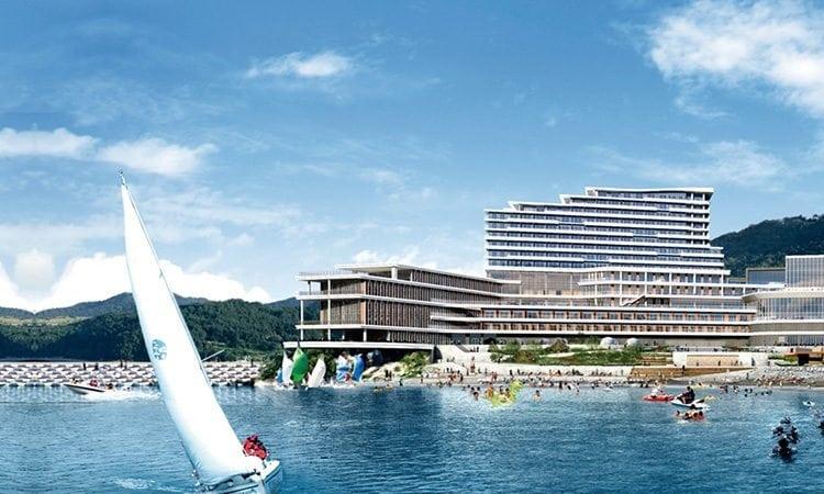 Hanwha Resort | Sokcho-si, Gangwon-do