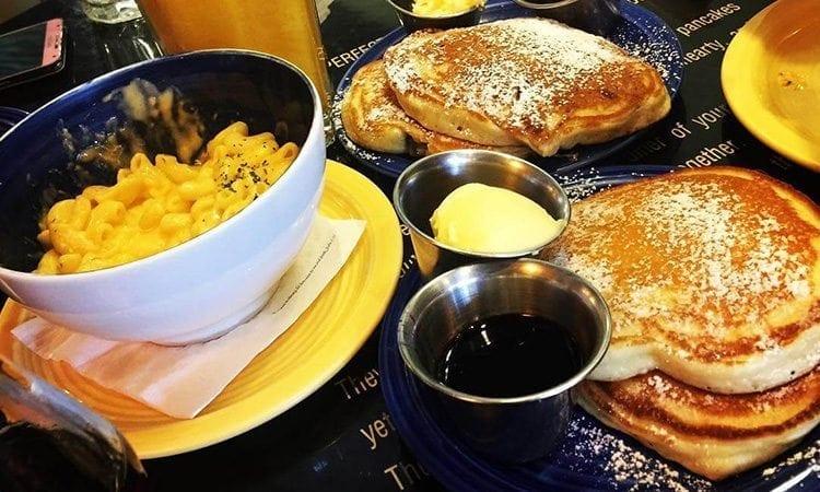 Butterfinger Pancakes | Gangnam-gu, Seoul