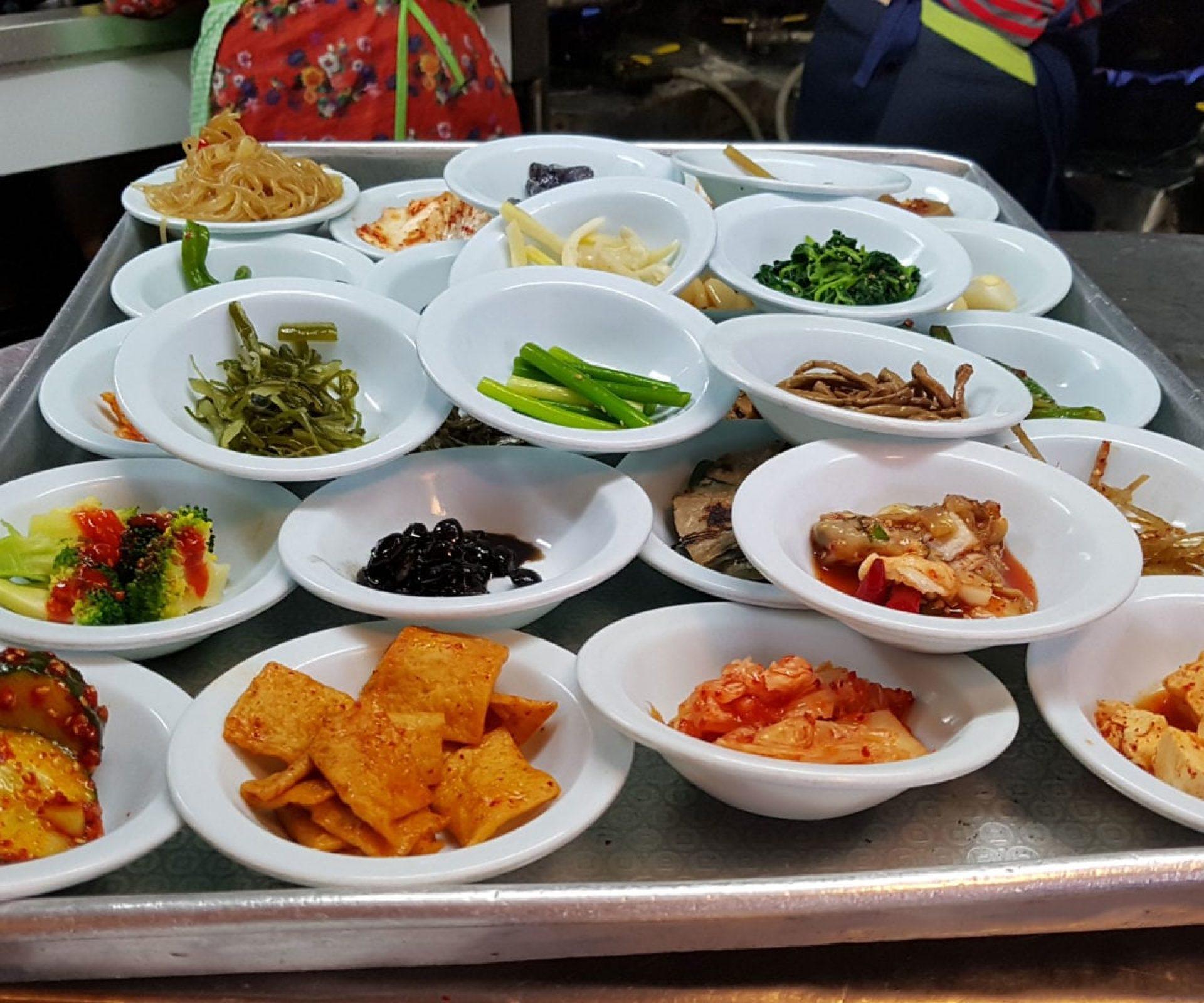 Sigolbabsang (시골밥상) | Yongsan-gu, Seoul