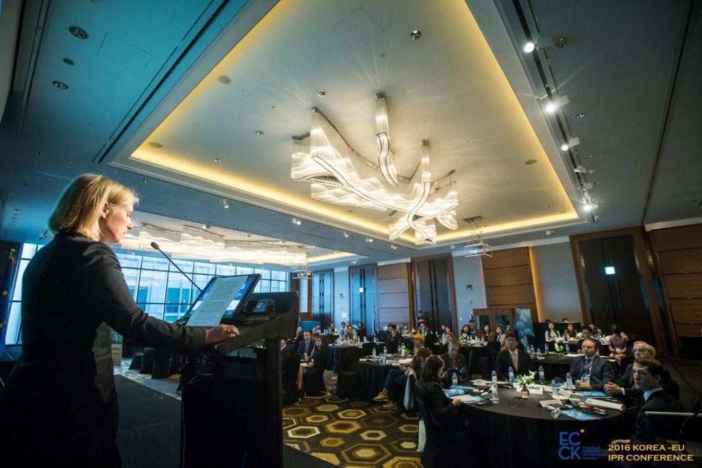 European Chamber of Commerce in Korea | ECCK