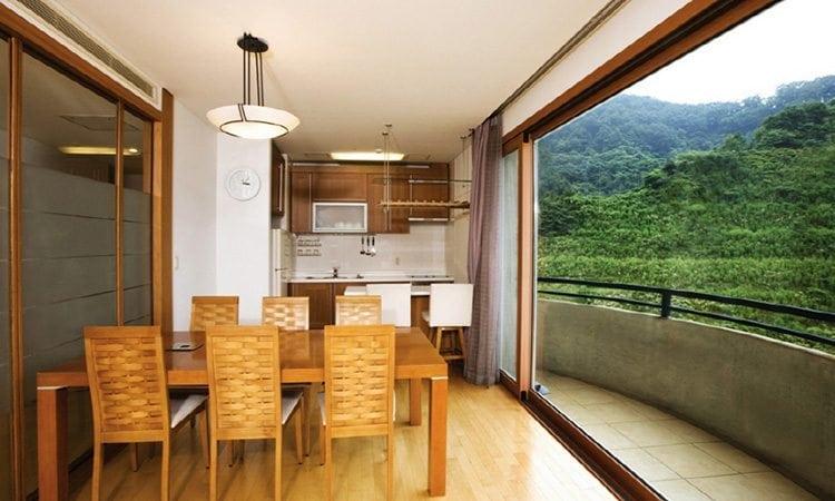 Elysian Gangcheon Resort | Chuncheon, Gangwon-do