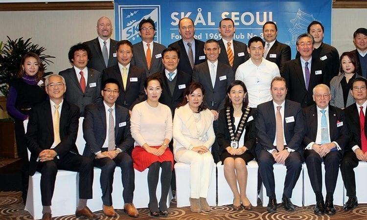Skäl International Seoul | Business Association