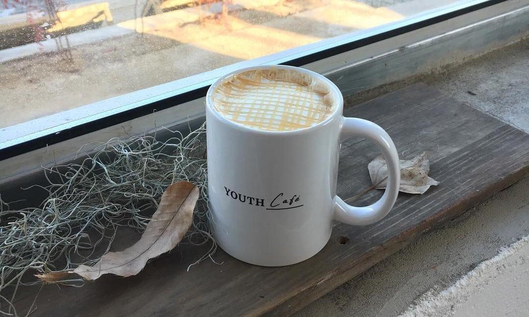 Cafe Youth | Wansan-gu, Jeonju