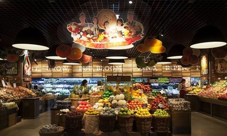 SSG Food Market | Gangnam-gu, Seoul