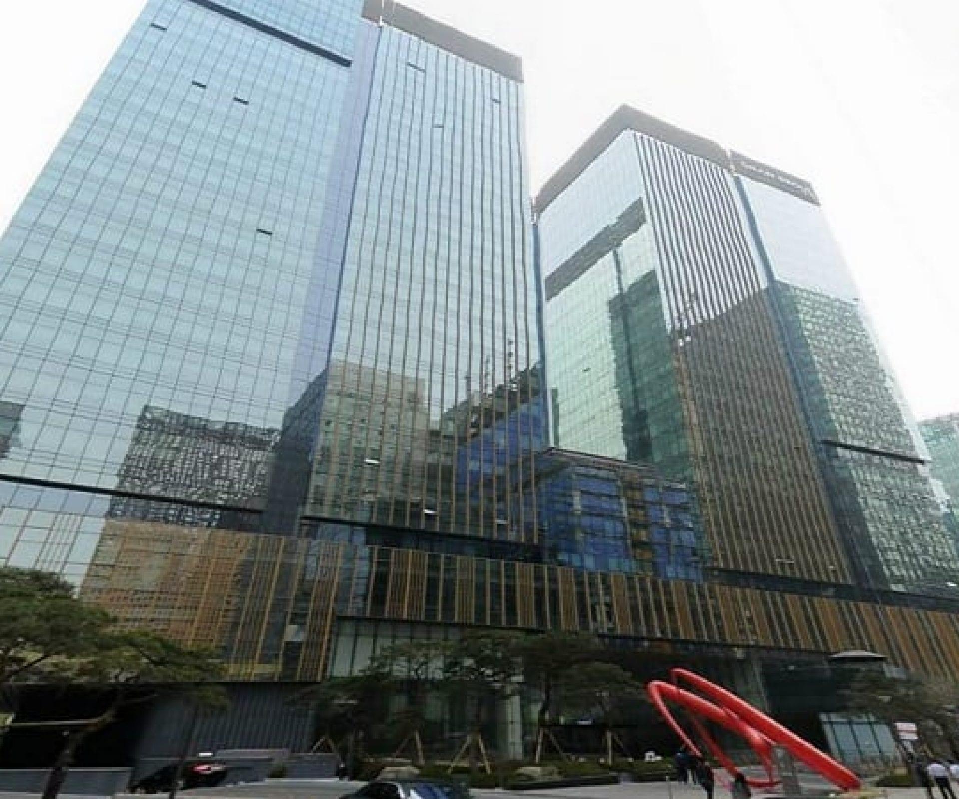 Regus | Jongno-gu, Seoul