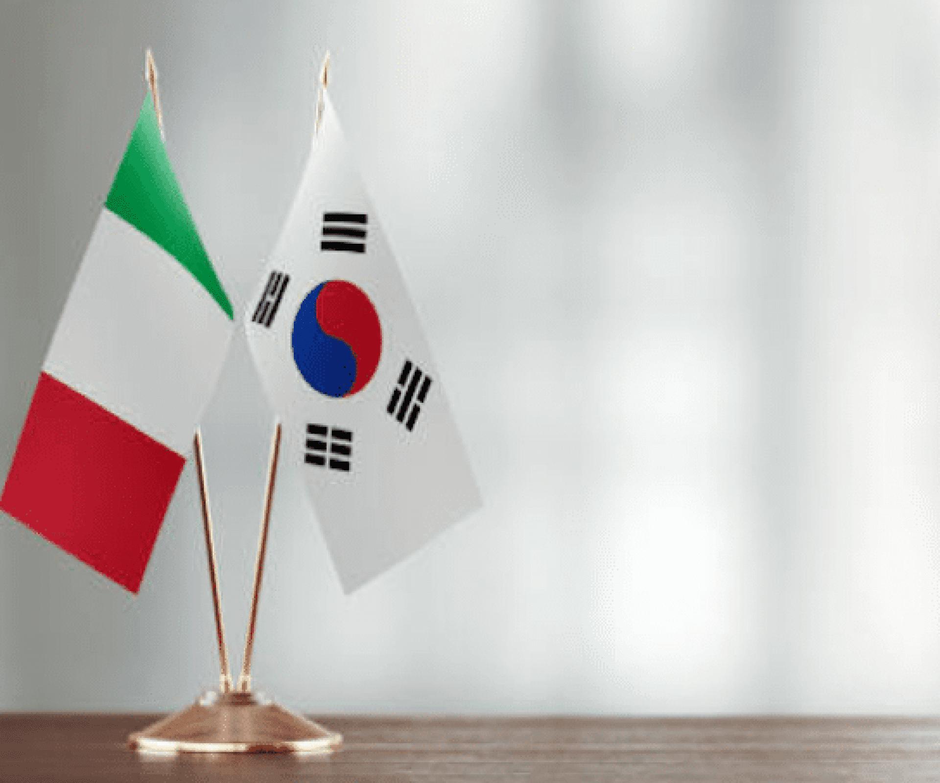 Italian Chamber Of Commerce In Korea | ITCCK