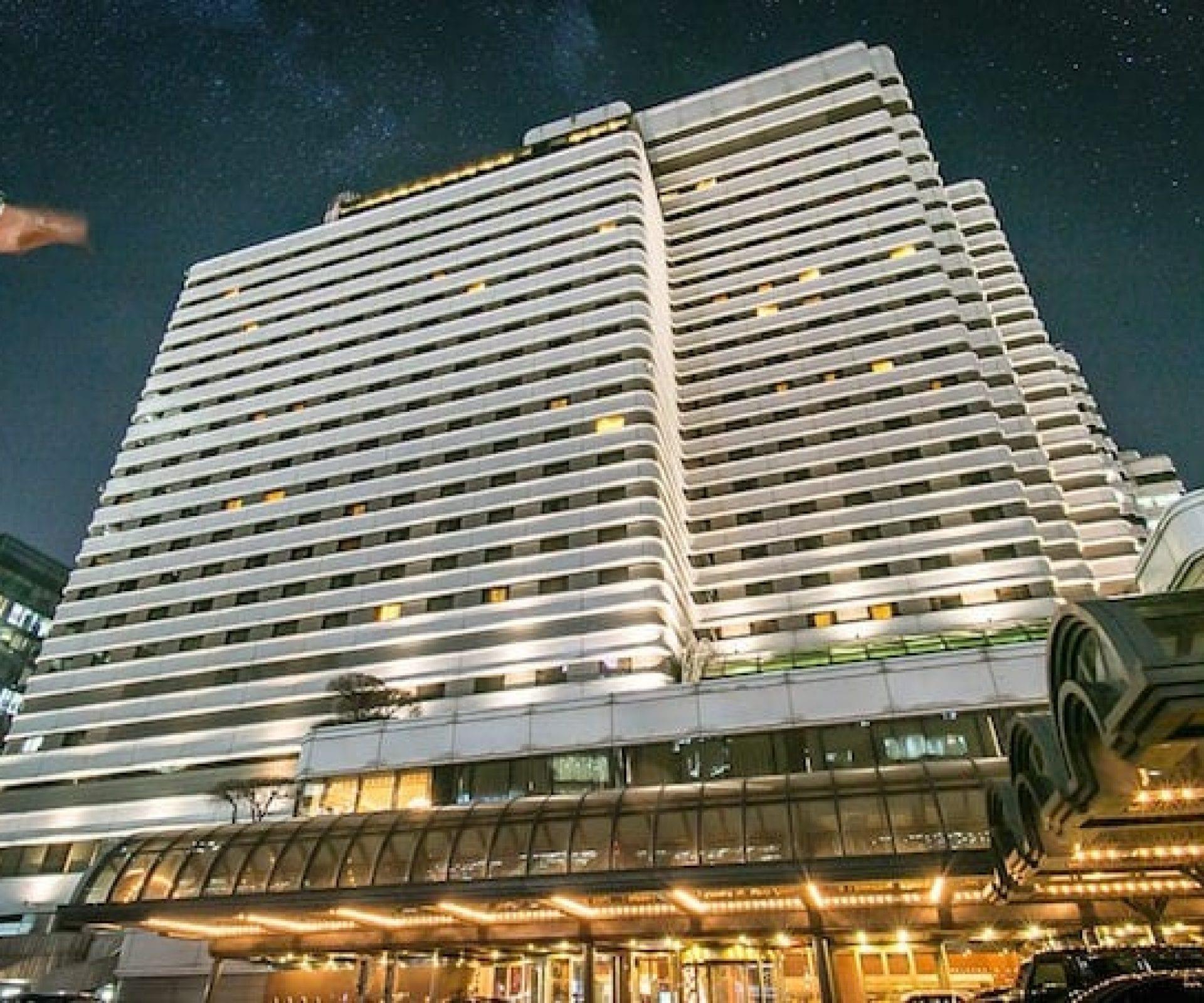 Belle Essence Hotel   Gangnam-gu, Seoul