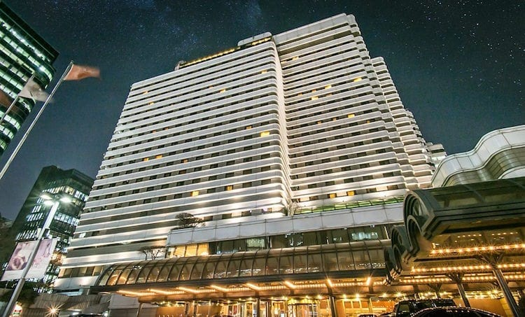 Belle Essence Hotel | Gangnam-gu, Seoul