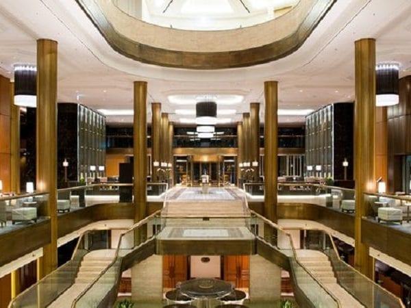Millennium Seoul Hilton | Jung-gu, Seoul
