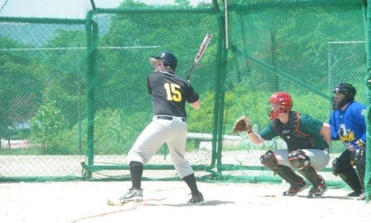 Seoul Baseball League | SBL